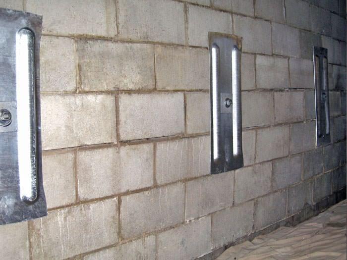 Foundation Repair In Savannah Macon Warner Robins