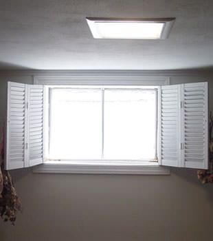 Basement Window installed in Lyons, Georgia and South Carolina