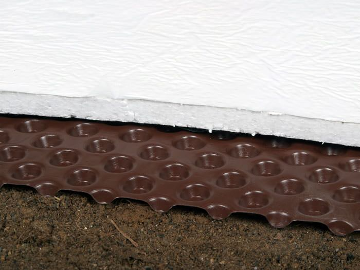 Crawl E Floor Insulation Installed In Hilton Head Island